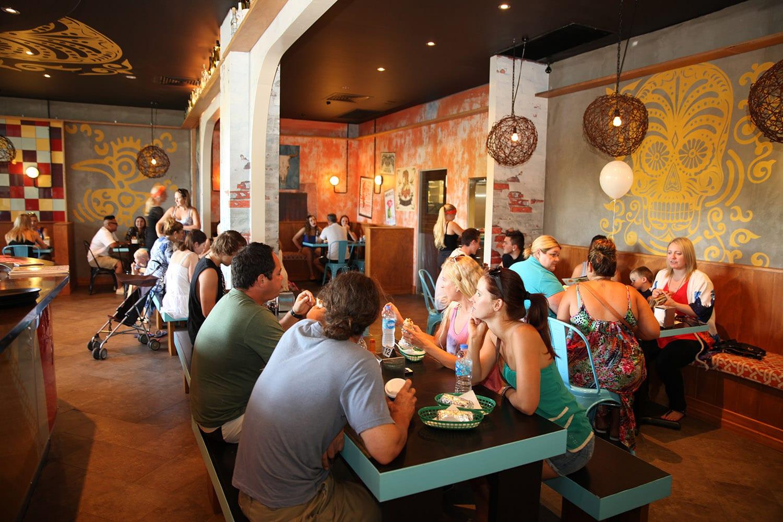 Mexican Restaurant In Bundaberg