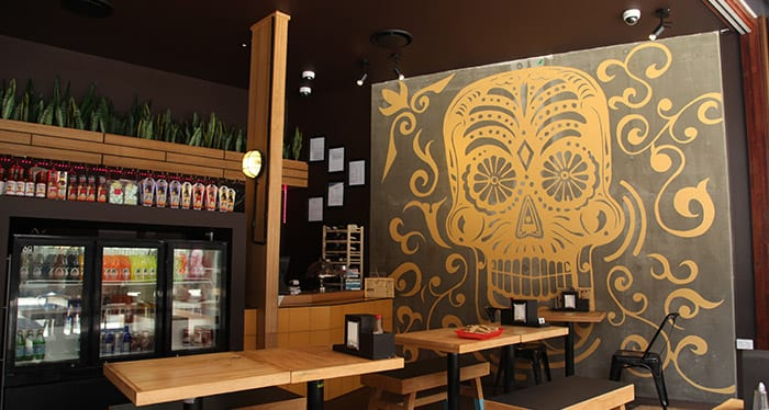 Mexican Restaurant In Burpengary